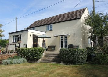 Thumbnail 3 bed detached house for sale in Main Street, Welney, Wisbech