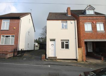 Thumbnail 2 bed detached house to rent in Spring Street, Lye/Wollescote, Stourbridge, West Midlands