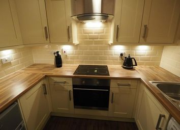 Thumbnail 3 bedroom flat for sale in Lock Keepers Court, Victoria Dock, Hull, East Riding Of Yorkshire