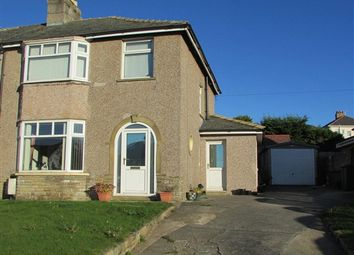 Thumbnail 3 bed property for sale in Heysham Road, Morecambe