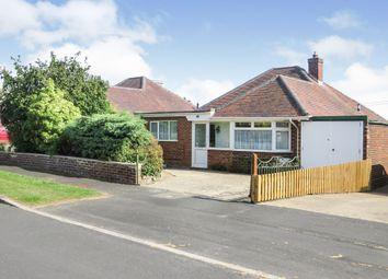 3 bed detached bungalow for sale in Testlands Avenue, Nursling, Southampton SO16