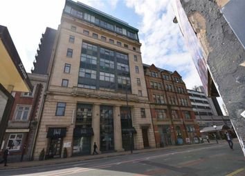 Thumbnail 1 bedroom flat to rent in Pall Mall House, Manchester City Centre, Manchester