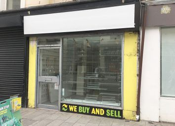 Thumbnail Retail premises to let in Fleet Street, Torquay