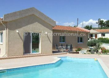 Thumbnail 3 bed villa for sale in Spitali, Cyprus