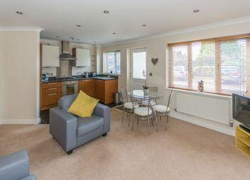 Thumbnail 2 bed flat for sale in Haslucks Green Road, Shirley, Solihull