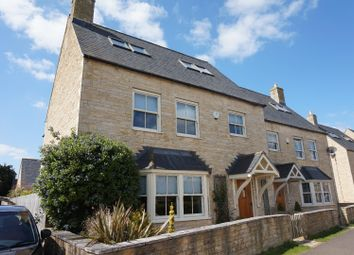 Thumbnail 5 bed detached house for sale in Porters Lane, Easton On The Hill, Stamford