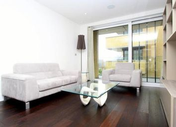 Thumbnail 2 bed flat for sale in Central Avenue, Fulham