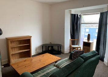Thumbnail 1 bed flat to rent in Hanover Street, Mount Pleasant, Swansea