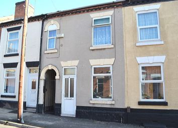 Thumbnail 2 bed terraced house for sale in Darby Street, Derby
