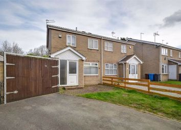 3 bed semi-detached house to rent in Bannister Drive, Hull HU9