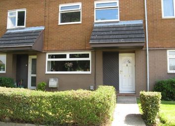 Thumbnail 3 bed maisonette to rent in St Donats Court, Caerau, Cardiff