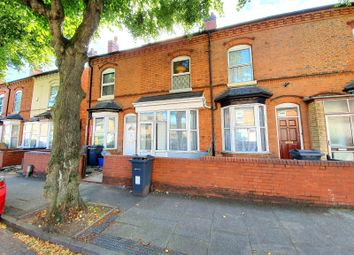 Thumbnail 2 bed property to rent in Hutton Road, Handsworth, Birmingham