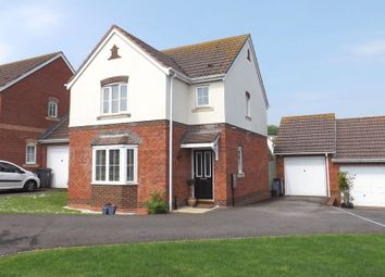Thumbnail 3 bedroom detached house for sale in Constantine Close, Seaton