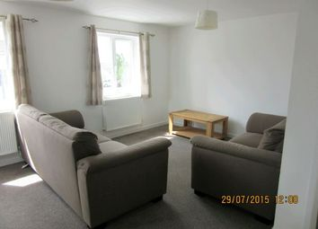Thumbnail 4 bed flat to rent in Pengelley Way, Threemilestone, Truro