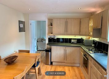 Thumbnail 3 bed end terrace house to rent in Garnet Street, London