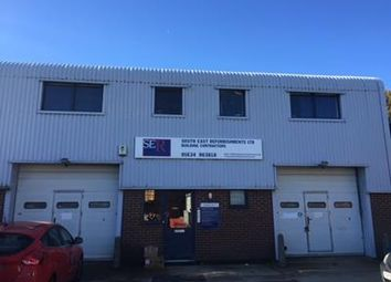 Thumbnail Office to let in Suite 6, Aja Business Centre, Laker Road, Rochester Airport Estate, Rochester, Kent