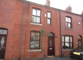 Thumbnail 3 bed terraced house for sale in Lingard Street, Leigh