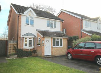 Thumbnail 3 bed detached house for sale in Staples Hill, Partridge Green, Horsham