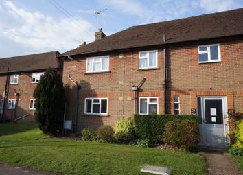 Thumbnail 1 bedroom flat to rent in Borovere Close, Alton