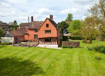 Thumbnail 4 bed detached house for sale in Burton End, Haverhill, Suffolk