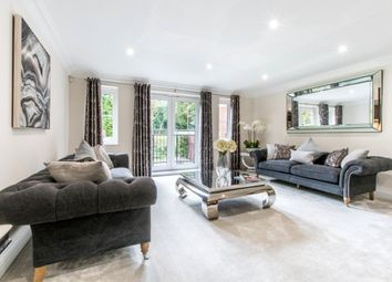 Thumbnail 2 bed flat for sale in Portsmouth Road, Esher