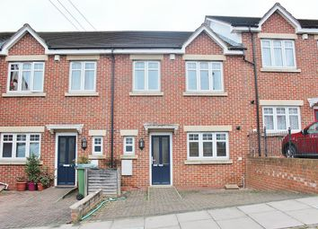 Thumbnail 3 bed terraced house for sale in Tewson Road, Plumstead, London