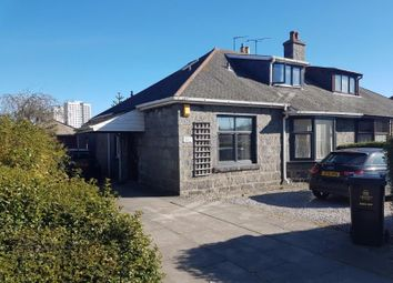 4 bed semi-detached house to rent in King Street, Old Aberdeen, Aberdeen AB24