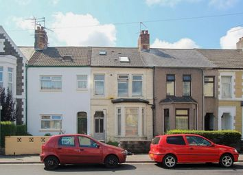 Thumbnail 5 bed property for sale in Cowbridge Road East, Canton, Cardiff