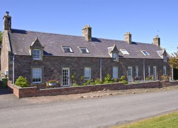 Thumbnail 4 bed detached house for sale in Trinity Cottage, Lempitlaw, Kelso