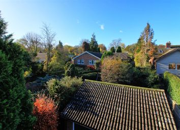Thumbnail 3 bed detached bungalow for sale in Hare Street, Buntingford