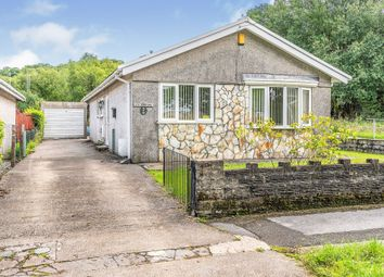 Thumbnail 3 bedroom detached bungalow for sale in School Road, Crynant, Neath