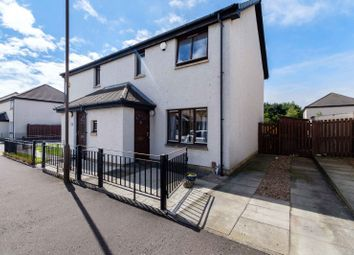 Thumbnail 3 bedroom semi-detached house for sale in Hay Drive, Niddrie, Edinburgh