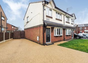 3 bed semi-detached house for sale in Maunby Gardens, Little Hulton, Manchester, Greater Manchester M38