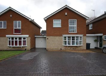 Thumbnail 3 bed link-detached house for sale in Digby Road, Kingswinford