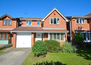 4 bed detached house for sale in Naseby Drive, Long Eaton, Nottingham NG10