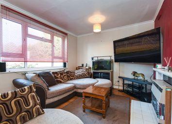 Thumbnail 2 bedroom terraced house for sale in Poplar Close, Honington, Bury St. Edmunds