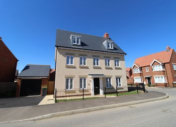 5 bed detached house for sale in King George Avenue, Bedford MK40