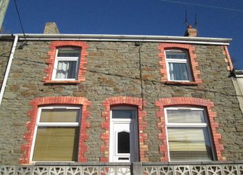 Thumbnail 3 bed property to rent in Upper Court Terrace, Llanhilleth, Abertillery, Blaenau Gwent.