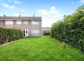 Thumbnail 3 bedroom terraced house for sale in Newtondale, Hull