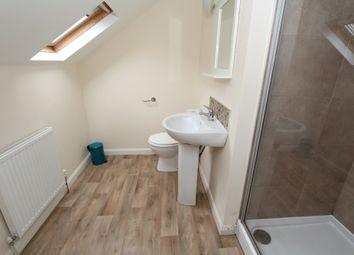 Thumbnail 4 bedroom flat to rent in Ecclesall Road, Sheffield