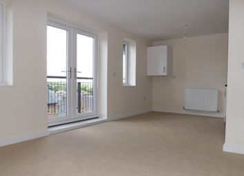 Thumbnail 2 bed flat to rent in Honeysuckle Road, Wincobank