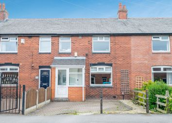 Thumbnail 3 bed terraced house for sale in Watson Street, Morley, Leeds