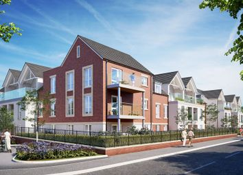Thumbnail 2 bedroom flat for sale in 345 Reading Road, Henley-On-Thames