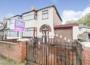 Thumbnail 3 bed semi-detached house for sale in Bidston Road, Liverpool