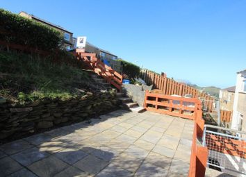 Thumbnail 3 bedroom terraced house to rent in Queens Avenue, Ilfracombe