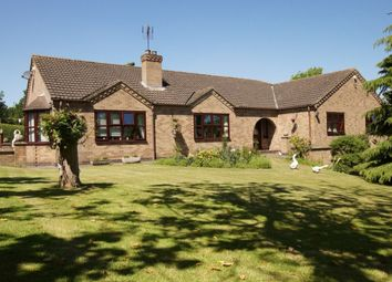 Thumbnail 4 bed detached house for sale in Moorbeck House Burnside, Broughton, Brigg