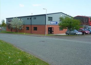 Thumbnail Light industrial for sale in Baird Close, Drayton Fields, Daventry