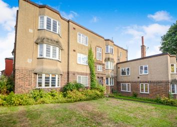 Thumbnail 2 bed flat for sale in Holywell Hill, St.Albans