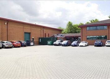 Thumbnail Warehouse to let in Vincent Avenue, Crownhill, Milton Keynes