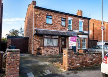 Thumbnail 3 bed semi-detached house for sale in Vaughan Road, Birkdale, Southport